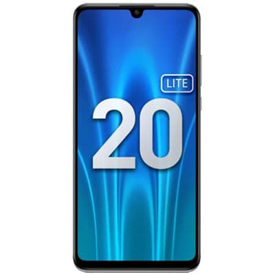 Ремонт Honor 20 Lite