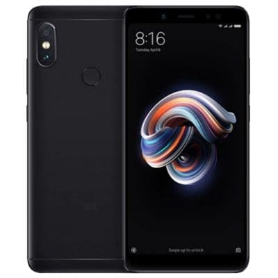Ремонт Xiaomi Redmi Note 5
