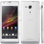 Sony Xperia SP потемнел экран